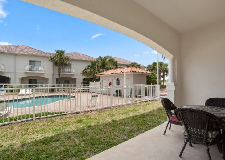 VILLAS 106 BEACHSIDE POOL VIEW PET FRIENDLY #31