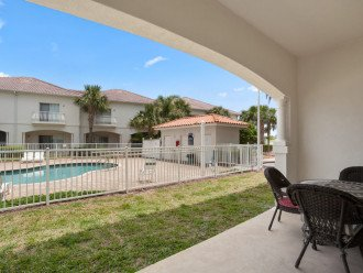 VILLAS 106 BEACHSIDE POOL VIEW PET FRIENDLY #1