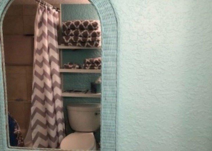 17 SEASIDE TWO BEDROOM TWO BATH CONDO PET FRIENDLY #24