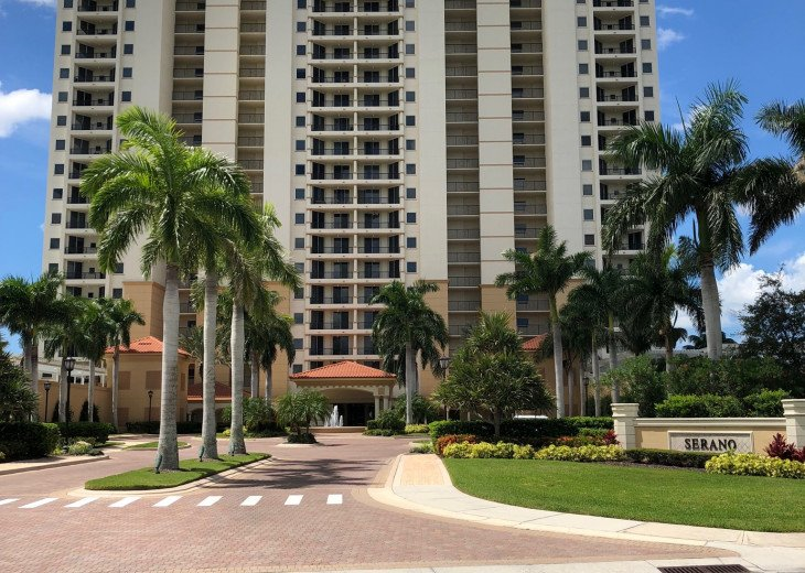 Luxury High Rise in Naples/Marco Island #27