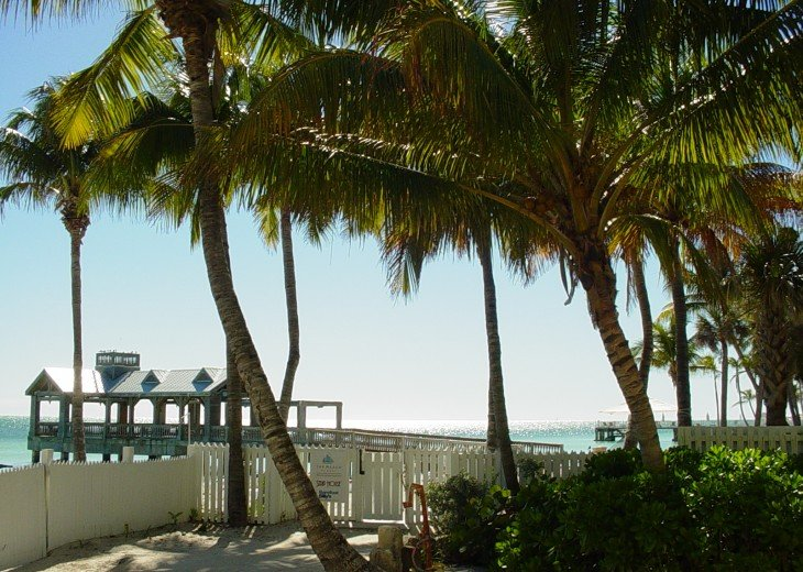 Key West Beach Front Rental! Beach Studio Ocean views #5
