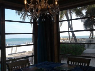 Key West Beach Front Rental! Beach Studio Ocean views #1
