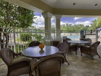 3 Miles To Disney, Free WiFi No Extra Fee, Gated Live Guard #1