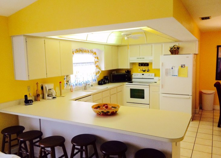 Affordable North Naples Turnkey Rental - Sunsets a Bike Ride Away #4