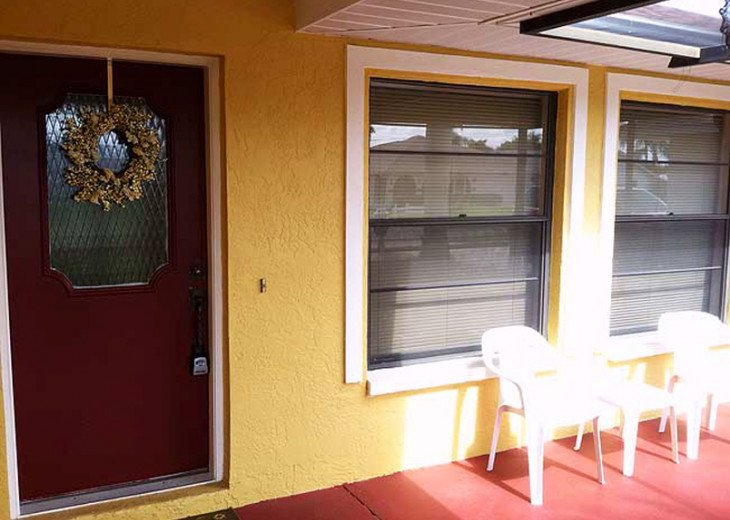 Affordable North Naples Turnkey Rental - Sunsets a Bike Ride Away #2