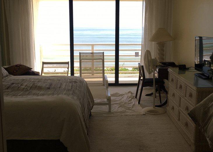 Oceanfront Condo in Prestigious La Mer -low density, gated community #12