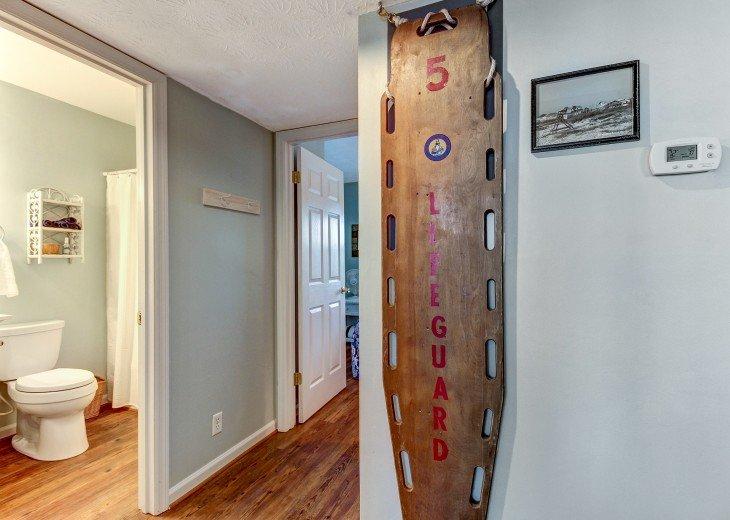 2 bedroom, 1 bath Oceanfront Condo #19