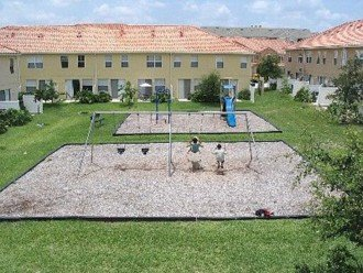 Kids play ground