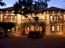 Waterfront 7 675 sqft Villa Celona /gym, kayaks, golf&tennis equipment, bicycles #1