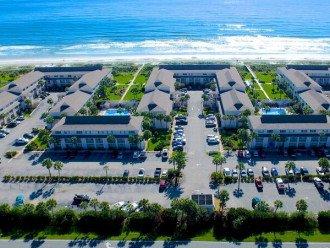 Four Winds Oceanfront Condominiums #1