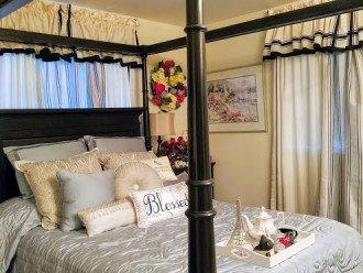 Queen Bed Bedroom