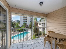 Walk to Beach updated 2 bed 2 bath #1