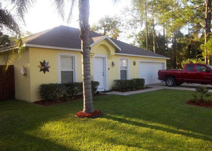 Nice Clean, 3 Bdrm Pool Home, Close to Beach #25