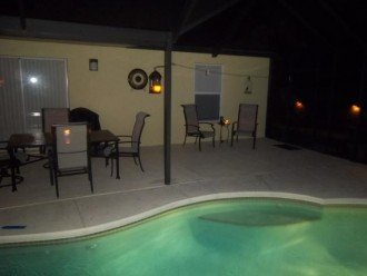 Nice Clean, 3 Bdrm Pool Home, Close to Beach #1
