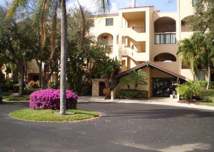 Luxury Condominium ( Delray Racquet Club ) #12