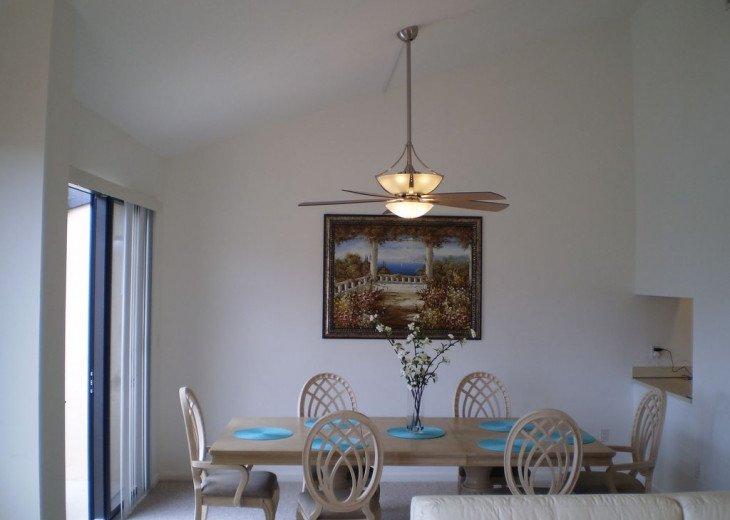 Luxury Condominium ( Delray Racquet Club ) #2