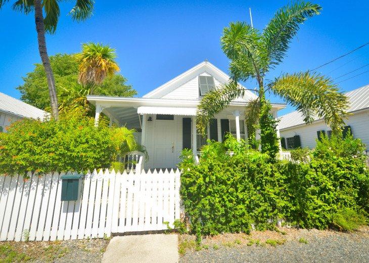 The Hamilton House #4