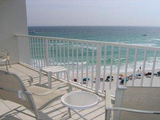 Balcony View - Unit 1083