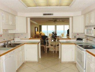Kitchen View - Unit 1083
