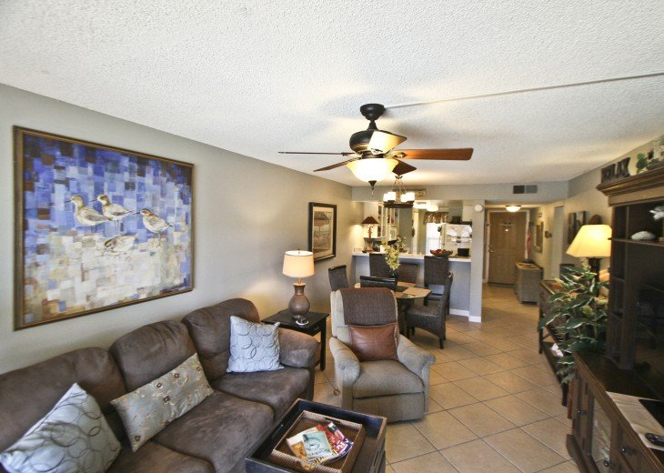 2BD/2BA Ocean View Condo, I have 6 nights from 7/21-7/27 only $125/night HURRY #13