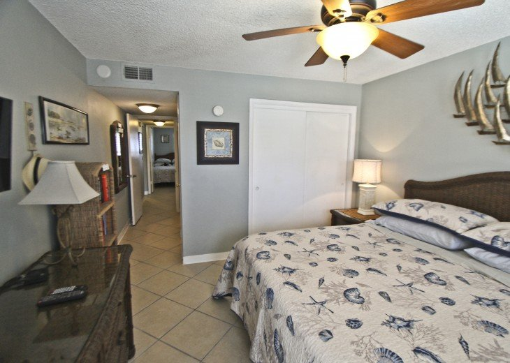 2BD/2BA Ocean View Condo, I have 6 nights from 7/21-7/27 only $125/night HURRY #23