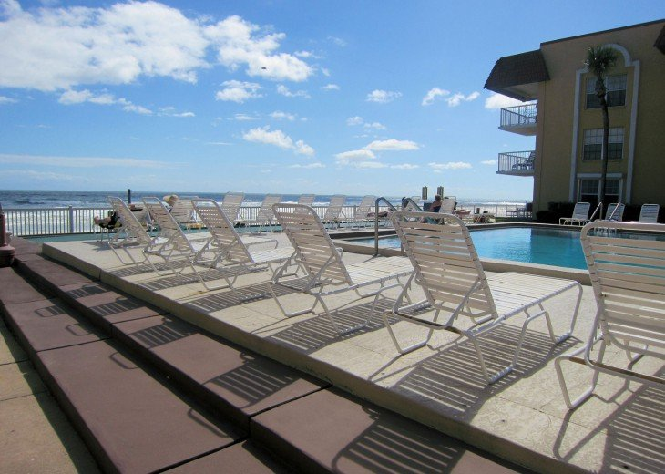 #304 Tranquility Suite 2BD/2BA Ocean View Condo, Point East Ocean Front Resort #5