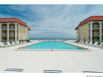 #304 Tranquility Suite 2BD/2BA Ocean View Condo, Point East Ocean Front Resort #1