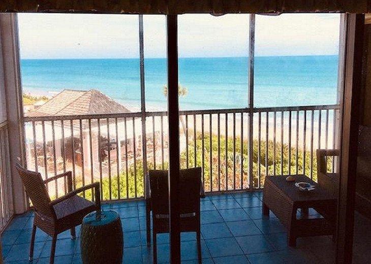 Sea Oaks Oceanfront Condo! #3