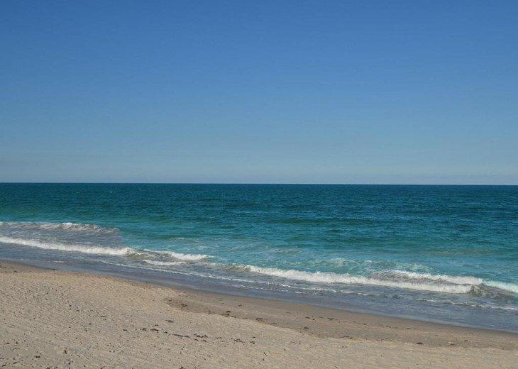 Sea Oaks Oceanfront Condo! #26