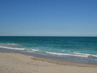 Sea Oaks Oceanfront Condo! #1
