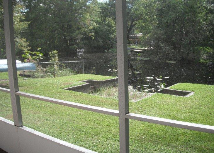 Florida Seasonal Waterfront Rental #3