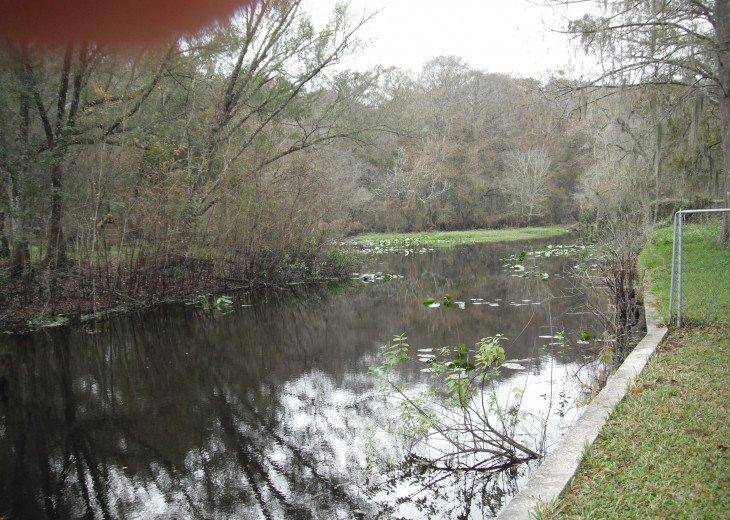 Florida Seasonal Waterfront Rental #2