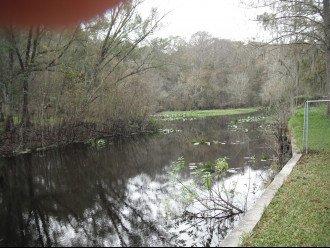 Florida Seasonal Waterfront Rental #1