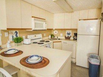 full-function kitchen