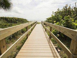 ocean board walk