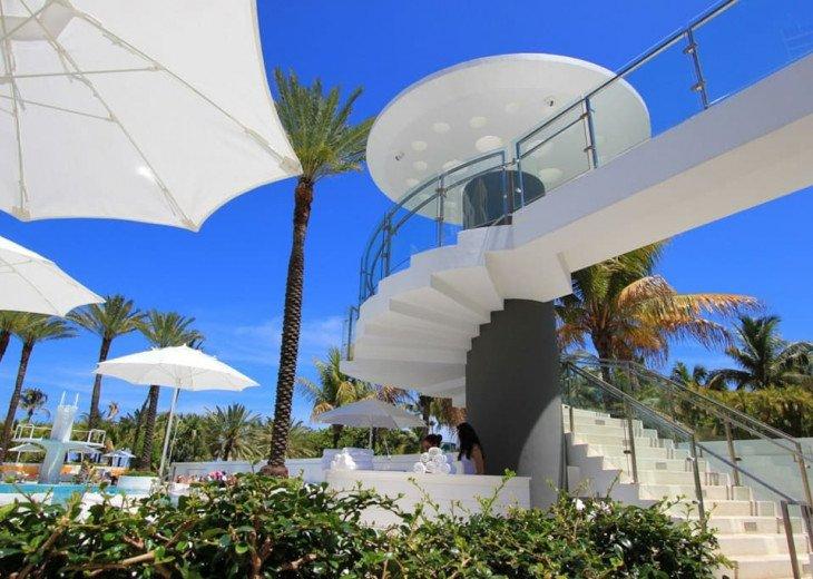 Miami Beach Townhouse Pool Villas #19
