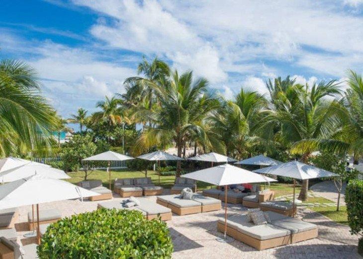 Miami Beach Townhouse Pool Villas #21