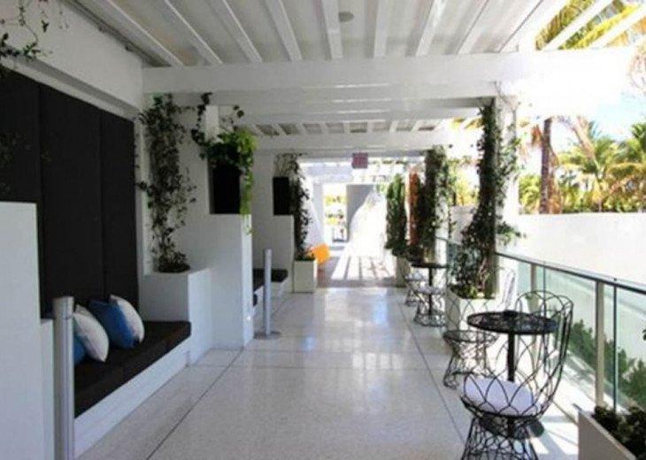 Miami Beach Townhouse Pool Villas #15