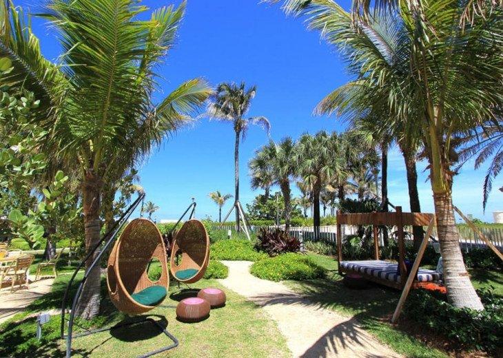 Miami Beach Townhouse Pool Villas #20