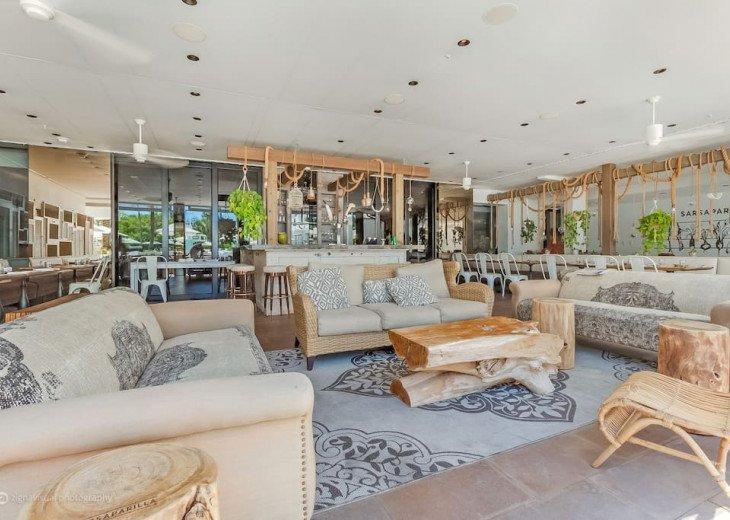 Miami Beach Townhouse Pool Villas #14