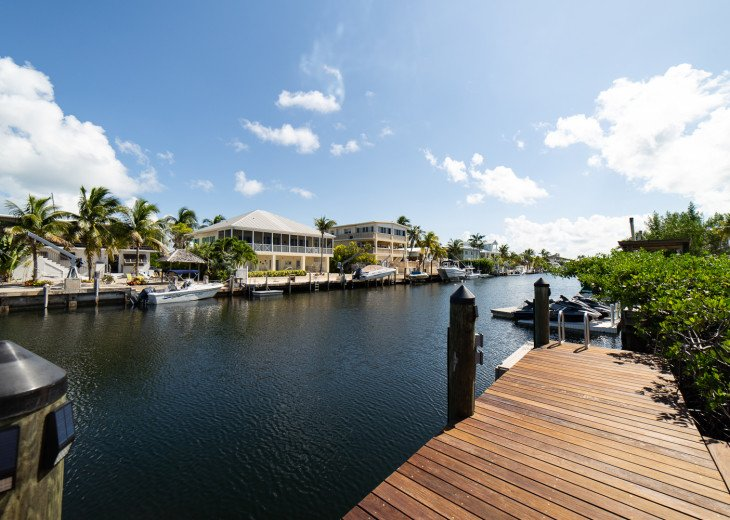 Brand New Waterfront Home with Pool and Dock #4