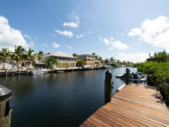 Brand New Waterfront Home with Pool and Dock #1