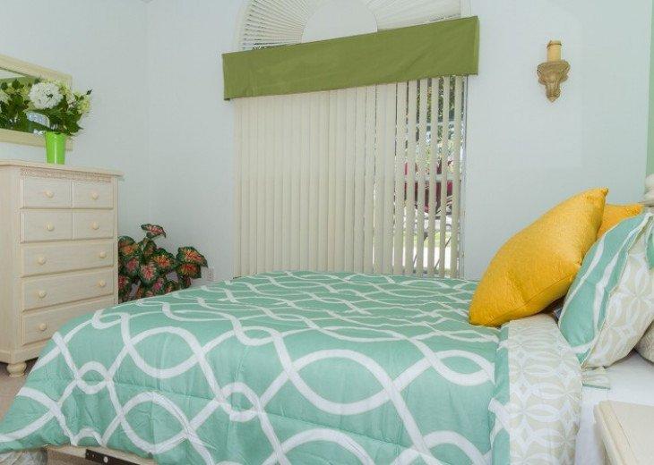Stunning Villa Starlake | 6-Bedroom Pool Home with Lake View | Sleeps 12 #11
