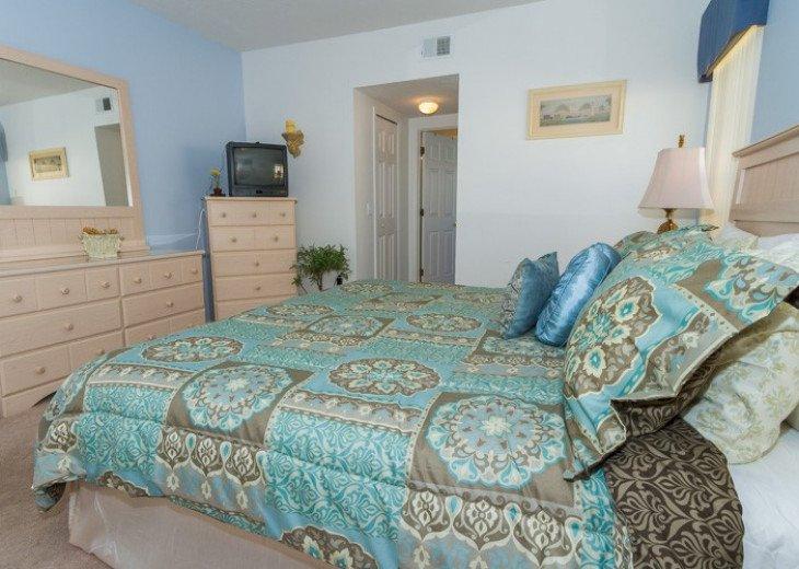 Stunning Villa Starlake | 6-Bedroom Pool Home with Lake View | Sleeps 12 #8
