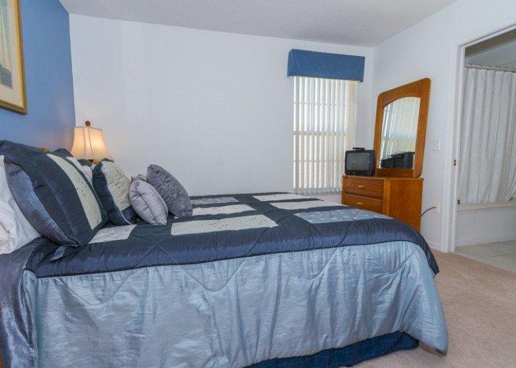 Stunning Villa Starlake | 6-Bedroom Pool Home with Lake View | Sleeps 12 #19