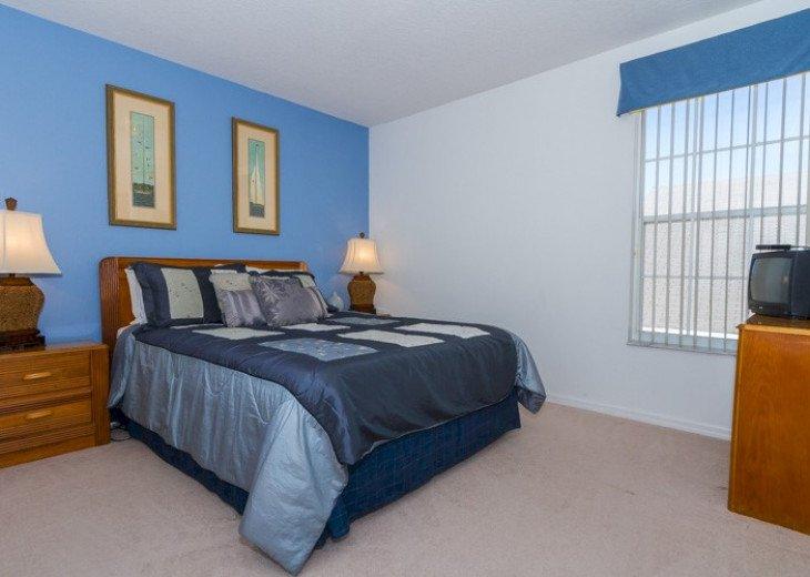 Stunning Villa Starlake | 6-Bedroom Pool Home with Lake View | Sleeps 12 #18