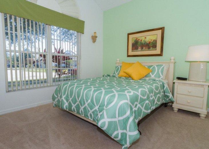 Stunning Villa Starlake | 6-Bedroom Pool Home with Lake View | Sleeps 12 #10