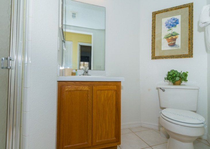 Stunning Villa Starlake | 6-Bedroom Pool Home with Lake View | Sleeps 12 #9