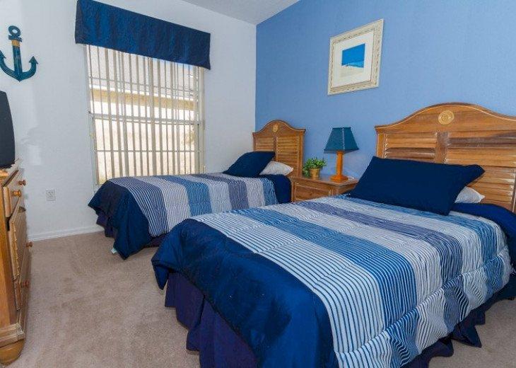 Stunning Villa Starlake | 6-Bedroom Pool Home with Lake View | Sleeps 12 #20
