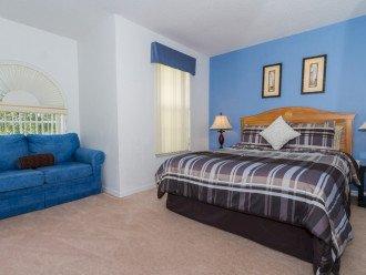 Stunning Villa Starlake | 6-Bedroom Pool Home with Lake View | Sleeps 12 #1